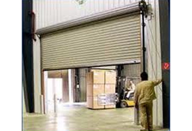 Automated Rolling Shutter Supplier Kerala | Centre Motor Rolling Shutter Automation Supplier Kerala